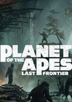 Planet of the Apes: Last Frontier (2017)