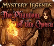 Mystery Legends: The Phantom of the Opera (2010)