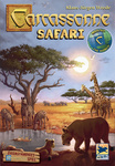 Carcassonne: Safari (2018)