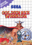 Golden Axe Warrior (1991)