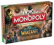 Monopoly: World of Warcraft Collector's Edition (2012)