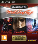 Devil May Cry HD Collection (2012)