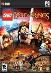 LEGO The Lord of the Rings (2012)