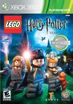 Lego Harry Potter: Years 1-4 (2010)