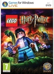 Lego Harry Potter: Years 5–7 (2011)