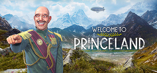 Welcome to Princeland (2018)