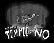 The Temple of No (2016)