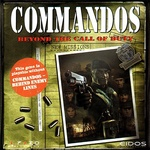 Commandos: Beyond the Call of Duty (1999)