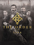 The Order 1886 (2015)