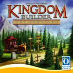 Kingdom Builder: Crossroads (2013)