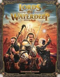 Lords of Waterdeep (2012)