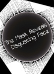 The Mask Reveals Disgusting Face (2014)