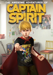 The Awesome Adventures of Captain Spirit (2018)