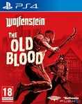 Wolfenstein: The Old Blood (2015)