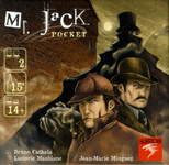 Mr Jack Pocket (2010)