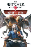 The Witcher 3: Wild Hunt – Blood and Wine (2016)