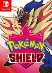 Pokémon Shield (2019)
