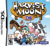 Harvest Moon DS (2005)