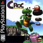 Croc: Legend of the Gobbos (1997)