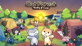 Cat Forest