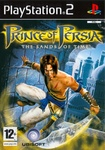 Prince of Persia – The Sands of Time (2003)