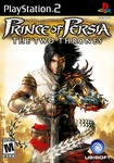 Prince of Persia: The Two Thrones (2005)