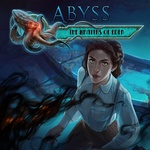 Abyss: The Wraiths of Eden (2012)