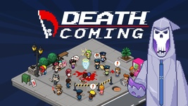 Death Coming (2017)
