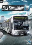 Bus Simulator 18 (2018)
