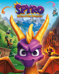 Spyro Reignited Trilogy (2018)