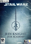 Star Wars: Jedi Knight: Jedi Academy (2003)