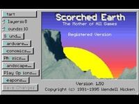 Scorched Earth (1991)