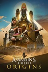 Assassin's Creed Origins (2017)