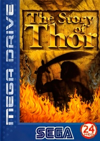 The Story of Thor (1994)