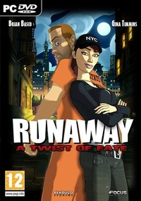 Runaway: A Twist of Fate (2009)