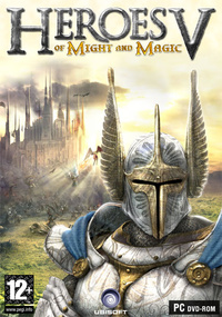 Heroes of Might and Magic V (2006)