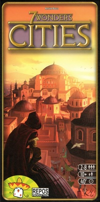 7 Wonders: Cities (2012)