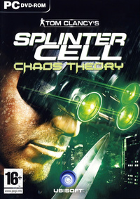 Tom Clancy's Splinter Cell: Chaos Theory (2005)