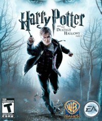 Harry Potter and the Deathly Hallows – Part 1 (2010)