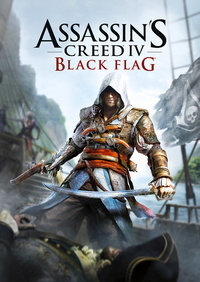 Assassin's Creed IV: Black Flag (2013)