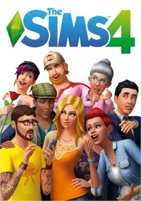 The Sims 4 (2014)