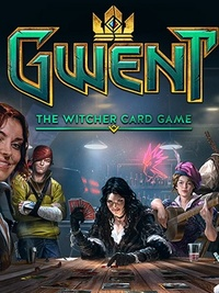 Gwent: The Witcher Card Game (2016)