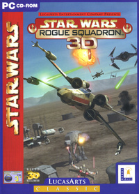 Star Wars: Rogue Squadron (1998)