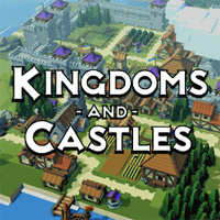 Kingdoms and Castles (2017)