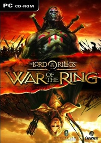 The Lord of the Rings: War of the Ring (2003)