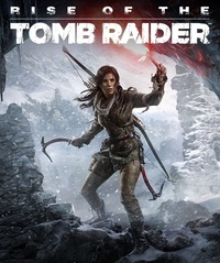 Rise of the Tomb Raider (2015)