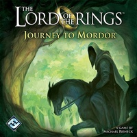 The Lord of the Rings: Journey to Mordor (2015)