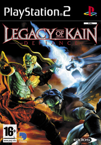 Legacy of Kain: Defiance (2003)