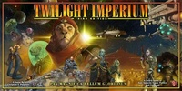 Twilight Imperium (Third Edition) (2005)