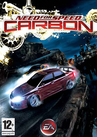 Need for Speed: Carbon (2006)